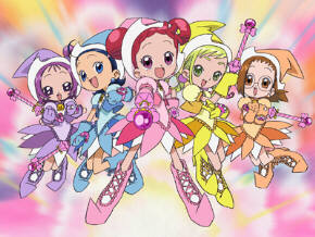 *MagiCal DoReMi*