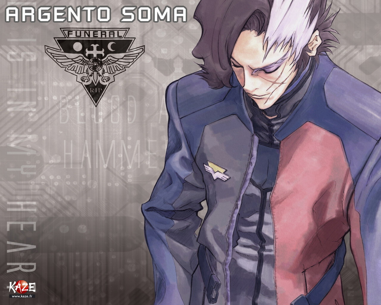 Argento Soma Wallpapers