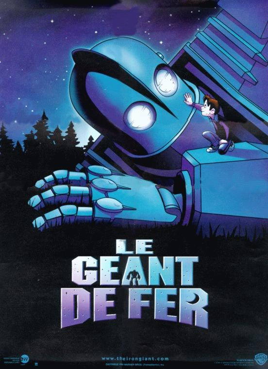 Le Géant de Fer LeGeantDeFer